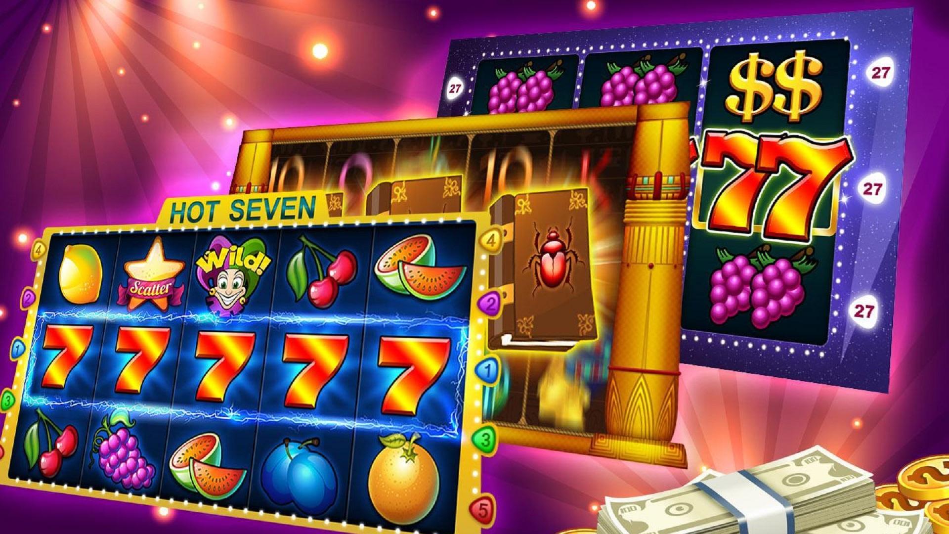 Judi Casino Slot Online Resmi Indonesia Sangat Banyak Peminatnya