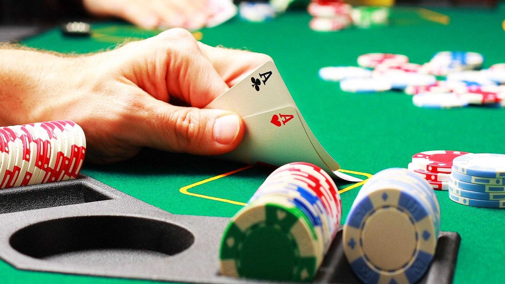 Menang Banyak Poker Online Indonesia Dengan Strategi Ini