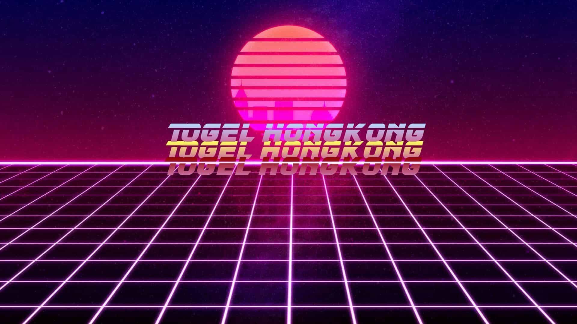 Sejarah Permainan Judi Togel Online Hongkong