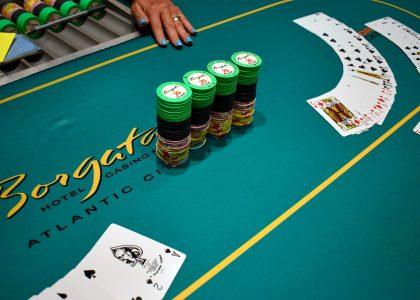 Strategi Menuju Kemenangan Main Judi Live Poker