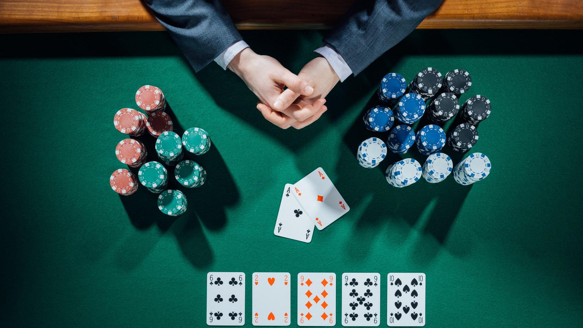 Tehnik Menaikan Peluang Kemenangan Bermain Poker Online Indonesia
