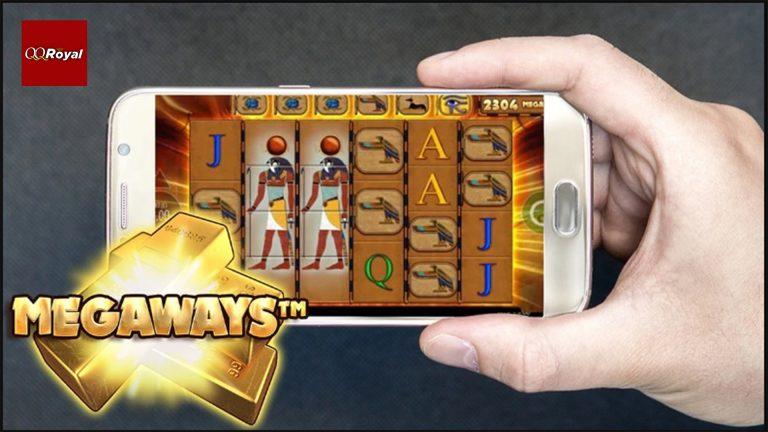 Megaways Slot Online